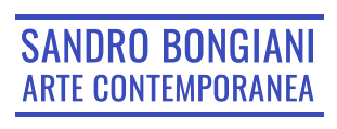Sandro Bongiani Arte Contemporanea