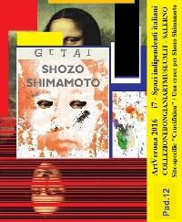 CRUCIFIXION - Shozo Shimamoto