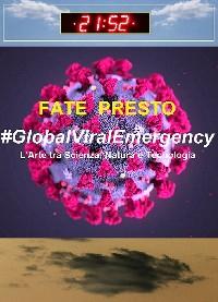 #GlobalViralEmergency / Fate Presto